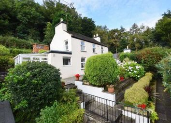 Thumbnail 2 bed cottage for sale in Upper Rencell, Laxey