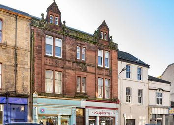 2 bed maisonette for sale in 48A & 48B, South Street, Perth PH2