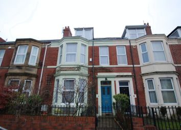 Thumbnail 5 bedroom property for sale in Harley Terrace, Gosforth, Newcastle Upon Tyne
