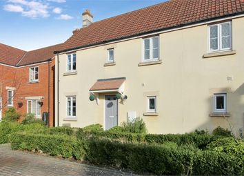 Thumbnail 3 bed semi-detached house for sale in Merton Drive, Weston Village, Weston-Super-Mare, North Somerset