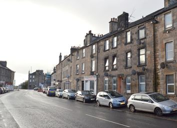 Thumbnail 1 bed flat to rent in Cowane Street, Stirling