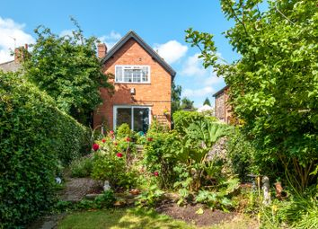 Thumbnail 4 bed detached house for sale in Main Street, Woodhouse Eaves, Loughborough