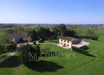 Thumbnail 4 bed property for sale in Duras, France