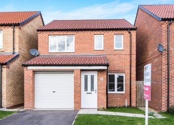 Thumbnail 3 bed detached house to rent in Bobbin Lane, Lincoln