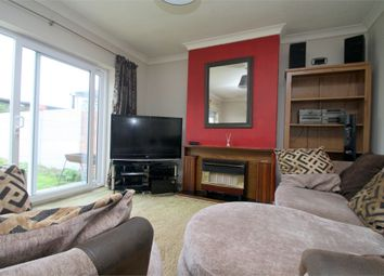 Thumbnail 2 bed semi-detached bungalow to rent in Brook Close, Stanwell, Staines-Upon-Thames, Surrey