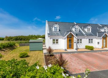 Thumbnail 3 bed semi-detached house for sale in 6 Beachcomber Close, Castel, Guernsey