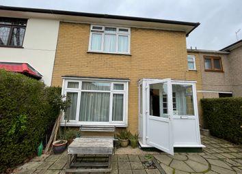 Thumbnail 3 bed terraced house for sale in Pekin Street, London