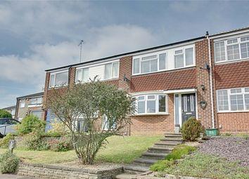 Thumbnail Terraced house for sale in Brook End, Sawbridgeworth, Hertfordshire