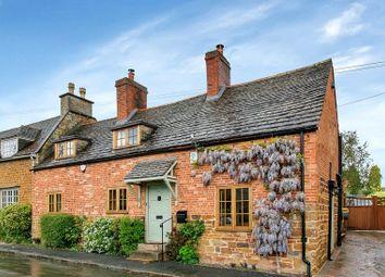 Thumbnail 3 bed semi-detached house for sale in Main Street, Belton In Rutland, Oakham