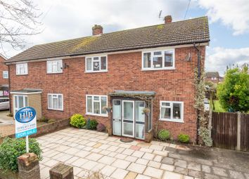 3 bed semi-detached house for sale in Central Avenue, West Molesey KT8