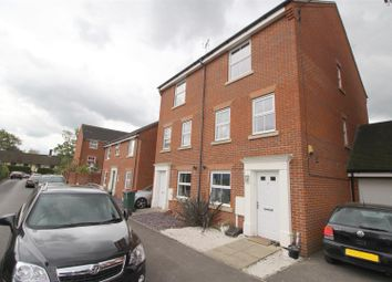 Thumbnail 4 bed property for sale in Hazelwick Mews, Crawley