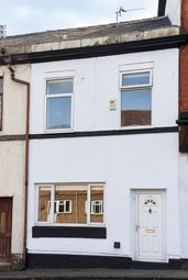 3 bed terraced house for sale in High Street, Stalybridge SK15