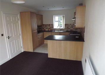 Thumbnail 2 bed flat to rent in Hartburn Mews, Hartburn, Stockton-On-Tees