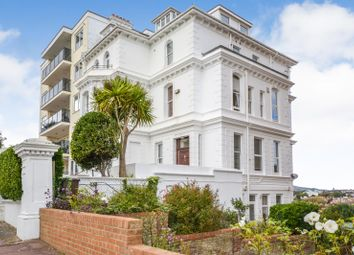 Thumbnail 2 bed flat for sale in St John's Road, Eastbourne