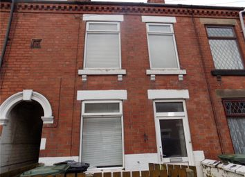2 bed terraced house for sale in Ray Street, Heanor, Derbyshire DE75