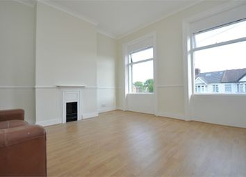 Thumbnail 3 bedroom terraced house to rent in Folkestone Road, London