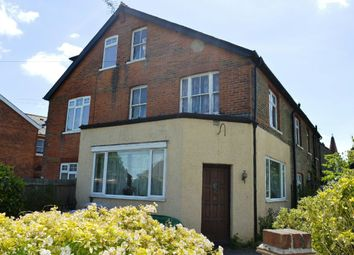 Thumbnail 4 bed semi-detached house for sale in Hook Road, Epsom, Surrey