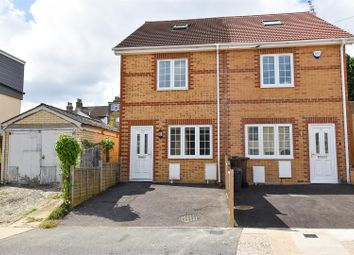 Thumbnail Semi-detached house to rent in Essex Road, Halling, Rochester