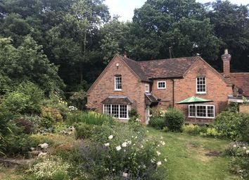 Thumbnail 4 bed semi-detached house for sale in Goring Heath, Woodcote