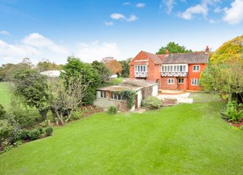 Thumbnail 5 bed detached house for sale in Forest Lane Head, Harrogate