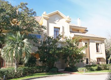 Thumbnail 3 bed apartment for sale in Valgrande, Sotogrande, Cadiz, Spain