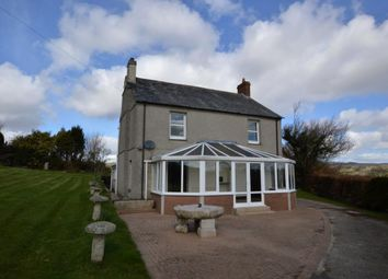 Thumbnail 3 bed detached house to rent in Liskeard