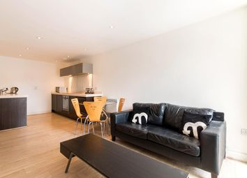 Thumbnail 2 bed flat to rent in Orion, Navigation Street