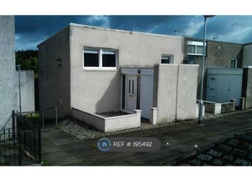 Thumbnail 2 bed end terrace house to rent in Pine Grove, Cumbernauld