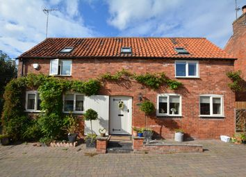 Thumbnail 2 bed cottage to rent in Station Road, Edingley, Newark