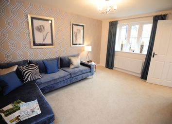Thumbnail 1 bed maisonette for sale in Moira Road, Ashby-De-La-Zouche