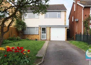Thumbnail 3 bed semi-detached house to rent in Netherwood Gardens, Cheltenham