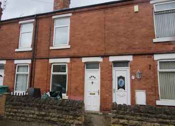 2 bed terraced house for sale in Bannerman Road, Bulwell, Nottingham NG6