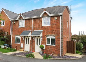 Thumbnail 2 bed property to rent in Clementine Way, Hemel Hempstead