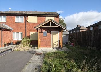 Thumbnail 3 bed semi-detached house for sale in Prospect Road, St Helens