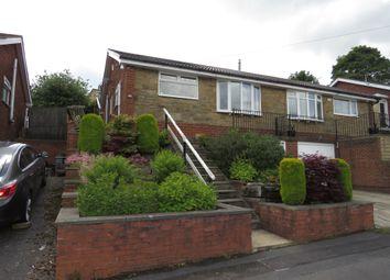 Thumbnail 2 bed semi-detached house for sale in Frensham Grove, Bradford