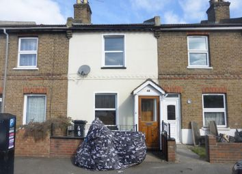 Thumbnail 2 bed terraced house for sale in Addington Road, Croydon