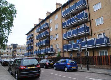 Thumbnail 2 bed flat to rent in Doveton House, Doveton Street, London