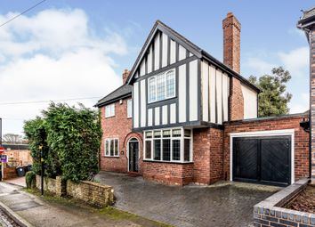 Manor Hill, Sutton Coldfield B73