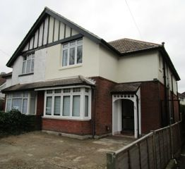 Thumbnail 5 bed detached house to rent in Langhorn Road, Southampton