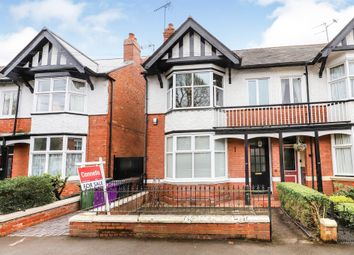 Paget Road, Off Tettenhall Road, Wolverhampton WV6. 4 bed semi-detached house for sale