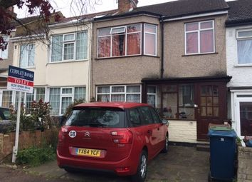 Thumbnail 3 bed terraced house to rent in Eastcote Road, Harrow