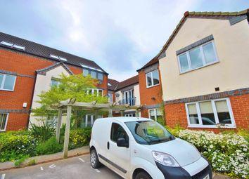 Thumbnail 2 bed flat to rent in Edward Road, West Bridgford, Nottingham