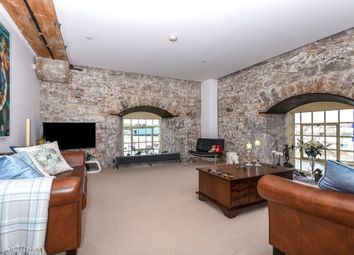 Thumbnail 2 bedroom flat for sale in Royal William Yard, Stonehouse, Plymouth