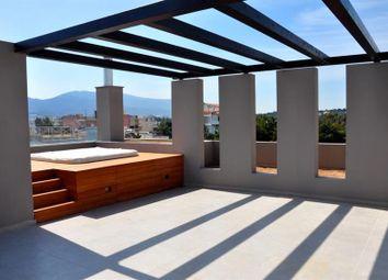 Thumbnail 3 bed maisonette for sale in Nea Filothei, North Athens, Attica, North Athens, Attica, Greece