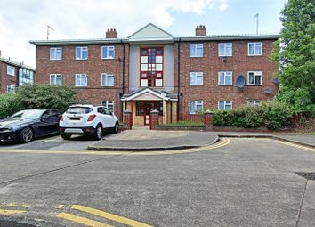 Thumbnail 2 bed flat for sale in Canberra Street, Hull