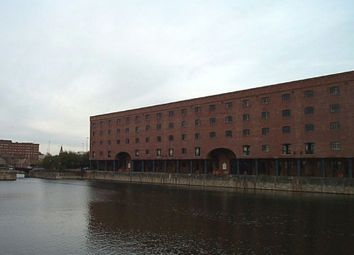 Thumbnail 2 bed flat to rent in North Quay, Wapping Dock, Docklands, Liverpool