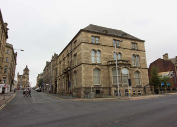 Thumbnail 1 bed flat to rent in Upper Piccadilly, Bradford