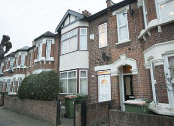 Thumbnail 5 bed terraced house for sale in Harcourt Avenue, Manor Park, London