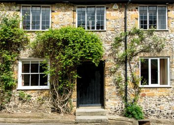 Thumbnail 4 bedroom semi-detached house for sale in Fore Street, Thorncombe, Chard