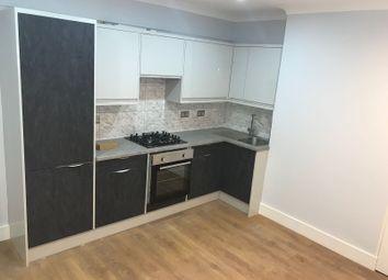 Thumbnail 2 bed flat to rent in Watling Avenue, London, Burnt Oak